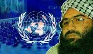 Masood Azhar to be blacklisted: US steps up push to ban Jaish chief at UNSC
