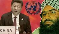 China blocks Masood Azhar ban: US diplomat warns of 'other action'