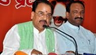 Lok Sabha Elections: Congress a lie-manufacturing machine, says BJP's Ajay Bhatt