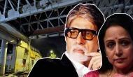 मुंबई हादसा: अमिताभ बच्चन, हेमा मालिनी सहित इन बॉलीवुड सितारों ने शोक जताते हुए घायलों के लिए की प्रार्थना