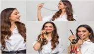 """Chapaak actress Deepika Padukone on her statue in Madame Tussauds """"I Would like to be Statue of Purpose"""""""