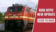 RRB NTPC Recruitment 2019: Know when Indian Railways will conduct CBT for 24605 vacancies for Graduate posts