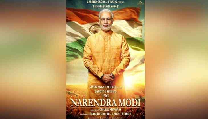 'PM Narendra Modi' Biopic Cleared For Release on India's Election Day