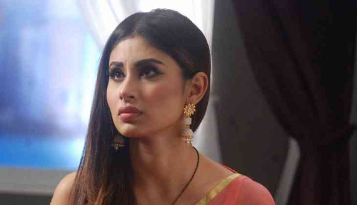 Mouni Roy finally opens up about her boyfriend and he's neither