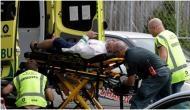 न्यूजीलैंड की दो मस्जिदों में अंधाधुंध फायरिंग, 40 लोगों की मौत, बाल-बाल बचे बांग्लादेशी क्रिकेटर्स टीम
