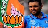 वीरेंद्र सहवाग ने BJP को दिया बड़ा झटका, ठुकराया चुनाव लड़ने का ऑफर