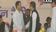 Lok Sabha Elections 2019: Senior BJP leader B C Khanduri's son joins Congress