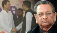 BJP को झटका, पूर्व मुख्यमंत्री के बेटे ने थामा कांग्रेस का हाथ, दिग्गज सांसद ने ज्वाइन की सपा