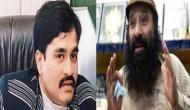 पाकिस्तान को फाइनल चेतावनी, दाऊद इब्राहिम और सलाउद्दीन को भारत को नहीं सौंपा तो..