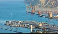Pakistan approves tax relief for Gwadar port