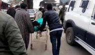 जम्मू-कश्मीर में फिर आतंकी हमला, महिला SPO को घर के बाहर मारी गोली