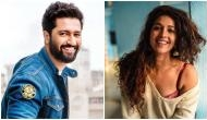 Shocking: Did Uri actor Vicky Kaushal broke up with Harleen Sethi for this Bollywood actress? Details inside
