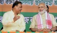 कौन है BJP का यह नेता जिससे अमित शाह ने कहा- 'देश की कोई भी लोकसभा सीट चुन लो.. टिकट दे देंगें'