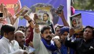 Bhim Army Chief Chandrashekhar: Wan't to go to Banaras because PM Modi is anti-Dalit