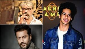 Ishaan Khatter to star in Sanjay Leela Bhansali-Abhishek Kapoor's film based on Balakot air-strike?