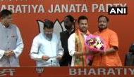 Lok Sabha Elections 2019: Odisha MLA Prakash Chandra Behera joins BJP
