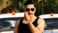 Kesari actor Akshay Kumar