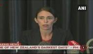 New Zealand Terror Attack: PM Jacinda Ardern received gunman's 'manifesto' minutes before attack
