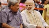 पर्रिकर ही थे जिन्होंने उस बैठक में मोदी को PM उम्मीदवार बनाने में निभाई थी अहम भूमिका