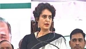 Lok Sabha Election 2019: Priyanka Gandhi reminds SP-BSP of 'common goal to defeat BJP'