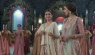 Ghar More Pardesiya song from Kalank out; All hands down for Alia Bhatt for her unbreakable Kathak moves