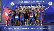 ISL 2018-19: Bengaluru FC beat FC Goa, score in extra time to lift maiden ISL title