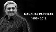 CM मनोहर पर्रिकर के निधन पर बॉलीवुड में शोक की लहर, अमिताभ बच्चन-लता मंगेशकर सहित इन सितारों ने किया Tweet