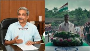 Meet actor Yogesh Soman who played the role of Manohar Parrikar in 'Uri - The Surgical Strike'