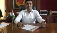 Goa: Fake Twitter and Facebook accounts created after CM Pramod Sawant takes charge
