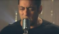 Main Taare Song from Notebook out; Salman Khan tried hard to get into Atif Aslam's shoes
