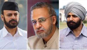 Vivek Oberoi to have 9 different looks for PM Narendra Modi's biopic; see pic