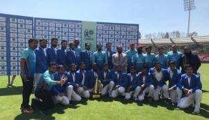 जिस जीत के लिए टीम इंडिया को लगे थे 25 मैच, अफगानिस्तान ने दूसरे टेस्ट में ही कर दिखाया