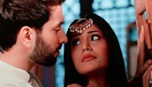 Ishqbaaaz: What Shivaay aka Nakuul Mehta said about Anika aka Surbhi Chandna and the show will give you goosebumps!