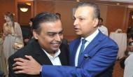 मुकेश अंबानी ने की छोटे भाई अनिल अंबानी की मदद, 550 करोड़ का कर्ज चुकाकर निभाया फर्ज