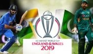 World Cup 2019: भारत-पाक मैच के टिकट के लिए बढ़ी मारामारी, Air Strike को भूल चुके लोग ?