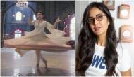 Alia Bhatt gets Katrina Kaif's approval on her Kathak dance moves in Ghar More Pardesiya
