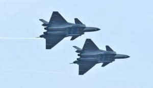 अमेरिकी F-16 के बाद अब पाकिस्तान में दिखाई देगा चीन का फाइटर जेट J-10