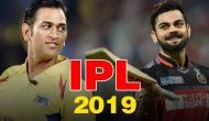 IPL 2019: आईपीएल में इन 4 खिलाड़ियों की कमाई जानकर रह जाएंगे दंग, धोनी-विराट के साथ इनका भी नाम शामिल