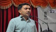जानिए कौन हैं गोवा के नए मुख्यमंत्री प्रमोद सावंत, राजनीति में कैसे रखा कदम