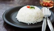 चावल के साथ रोजाना जहर खा रहे हैं आप, कैंसर जैसी कई गंभीर बीमारियों के हो सकते हैं शिकार