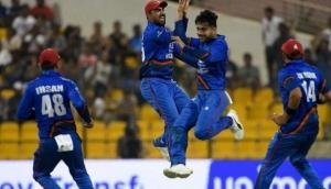 Afghanistan creates history to set new T20I world record