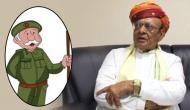 When 'Chowkidar' robbed former Gujarat CM and ex-BJP leader Shankersinh Vaghela of Rs 7 lakh
