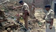 MP: Shocking! 12-year-old girl gang raped, beheaded by uncle and brothers in Sagar