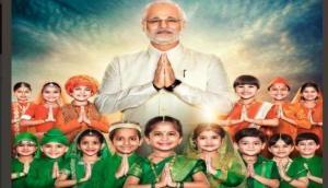 PM Narendra Modi Biopic: EC submits its report in sealed cover on Vivek Oberoi starrer film