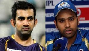 IPL 2020: Shame if Rohit doesn't get India's white-ball captaincy, says Gambhir