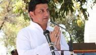 Maharashtra: Setback for NCP, MP Ranjitsinh Mohite Patil joins BJP