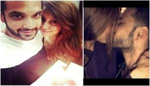 Surprise! Are Love School 4 hosts Karan Kundrra and girlfriend Anusha Dandekar getting married?