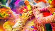 Holi 2019: Use these kitchen ingredients to protect your skin and hairs from harmful effects of colours and gulal