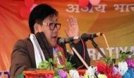 लोकसभा चुनाव से पहले बीजेपी को बड़ा झटका, अरुणाचल के दो मंत्रियों सहित 14 विधायकों ने छोड़ी पार्टी