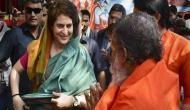 आज पहली बार मोदी के गढ़ वाराणसी जाएंगी प्रियंका गांधी, जानिए क्या है पूरा प्रोग्राम